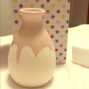 Isaac Mizrahi Accents - Ceramic Decorative Vase